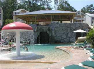 CB Pool