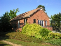 Cedar Bluff Homes