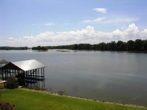 Weiss Lake CR707
